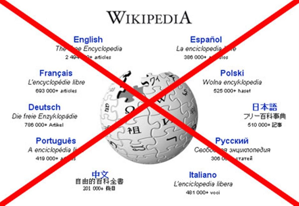 wiki-sansur